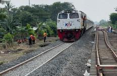 PT KAI Akan Tutup Puluhan Pintu Perlintasan Kereta Api Liar - JPNN.com