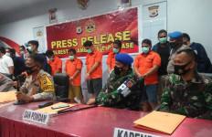 Praka MS Diduga Jual Amunisi, Terancam Dipecat dari TNI - JPNN.com