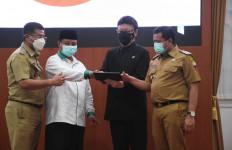 Tjahjo Kumolo: Ini yang Diinginkan Presiden Joko Widodo - JPNN.com