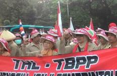3.000 Penyuluh Pertanian Minta Formasi Khusus PPPK, Begini Respons Abdul Mujid - JPNN.com