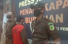 Buron Tiga Tahun, Saipundi Akhirnya Ditangkap Tim Intelijen di Banda Aceh - JPNN.com