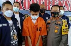 Cinta Ditolak, Pemuda 23 Tahun Ini Malah Berbuat Aksi Tak Terpuji - JPNN.com
