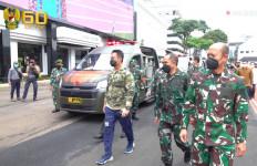Jenderal Andika Terima Bantuan Enam Ambulans untuk Operasional RS TNI AD - JPNN.com