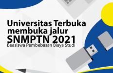 Mahasiswa Universitas Terbuka Didominasi Guru, TNI/Polri dan ASN - JPNN.com