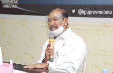 DPD RI Dorong Percepatan Pembangunan Pelabuhan Terintegrasi di Maluku - JPNN.com