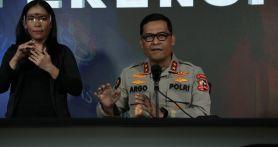 Irjen Argo Yuwono Beberkan Cara Kerja Virtual Police