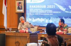 Pak Ganjar Usulkan Anggaran Rp 3,19 Triliun untuk Atasi Banjir dan Rob di Jateng - JPNN.com