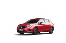 Honda City Hatchback Bakal Mengaspal di Indonesia - JPNN.com