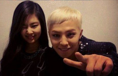 G-Dragon dan Jennie BLACKPINK Dikabarkan Berkencan, Ini Tanggapan Agensi - JPNN.com