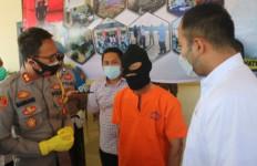 AKBP Bambang Sugiarto: Perbuatan S Telah Menyebabkan Kebakaran Besar - JPNN.com