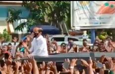 Warga Maumere Rindu Jokowi, Kerumunan Saat Itu Reaksi Spontan - JPNN.com