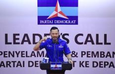 Ada yang Bilang, KLB Partai Demokrat Bakal Berlangsung Bulan Depan dan AHY Tak Berdaya Menghentikannya - JPNN.com