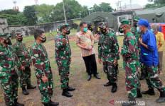Bentuk Perhatian Jenderal Andika, Pangdam VI Diponegoro Ungkap Keunggulan RS Lapangan TNI AD - JPNN.com