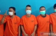 Bandar Manfaatkan Pelajar untuk Edarkan Narkoba - JPNN.com