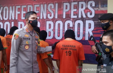 Terima Kasih, Pak Polisi Sudah Tangkap Satu per Satu Bandit Ini - JPNN.com