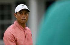 Doa dari 2 Mantan Presiden AS Buat Tiger Woods - JPNN.com