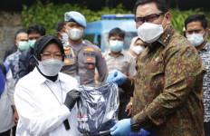 Bu Risma: Kita Bisa Asal Bersama, Teruskan Kampanye Ini agar Indonesia tidak Hancur - JPNN.com