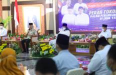 Gus Muwafiq Usulkan pada Pak Ganjar Beri Hadiah Umrah untuk Orang yang Menolak Vaksin Covid-19 - JPNN.com