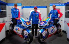 Pertamina Mandalika SAG Team Resmi Diluncurkan, Siap Berlaga di Moto2 - JPNN.com