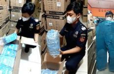 Dukung PEN, Bea Cukai Yogyakarta Memfasilitasi Kegiatan Ekspor Beberapa Perusahaan - JPNN.com