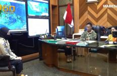 Bertemu Jenderal Andika, Sertu Rizka Pengin Menulis Buku Biografi - JPNN.com