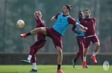 Zlatan Ibrahimovic Terhina, UEFA Turun Tangan - JPNN.com