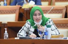 Tanggapi Kriteria Calon Anggota Komite BPH Migas, Ratna Juwita: Jangan Diskreditkan Kaum Milenial - JPNN.com