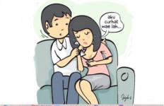 Istri Bawa Pria Lain ke Ruang Tengah saat Suami Bersusah Payah - JPNN.com