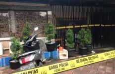Oknum Polisi Menembak Anggota TNI: Inilah Penampakan Kafe RM, Tergolong Bandel - JPNN.com