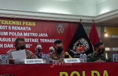 Irjen Fadil Perintahkan Jajarannya Bantu Pemakaman Korban Penembakan di Cengkareng - JPNN.com