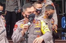 Pecat Bripka CS yang Menembak Anggota TNI, Irjen Fadil: Tidak Layak jadi Anggota Polri! - JPNN.com