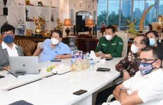 Bamsoet Yakin Pembangunan Sirkuit Mandalika Rampung Juni 2021 - JPNN.com