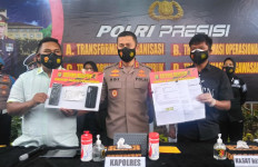 Pencuri Hp Milik Selebgram Ajudan Pribadi Ditangkap, Akhirnya Sungguh Mengharukan - JPNN.com