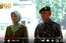 Daftar Nama 43 Pati TNI AD Terkena Mutasi Termasuk Mayjen Bakti Agus Menjadi Wakasad - JPNN.com
