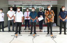 Menpora Amali Gelar Rakor Bahas Izin Kompetisi Basket di Indonesia - JPNN.com