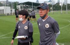 Maaf, Shin Tae-yong dan Koleganya tak Dapat Vaksin COVID-19 - JPNN.com