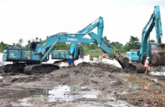 Soal Penanganan Banjir di Wilayah Sungai, Menteri PUPR: Harus Ditangani Sistemik - JPNN.com