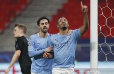 Liga Champions: City Bungkam Gladbach dengan Skor Meyakinkan - JPNN.com