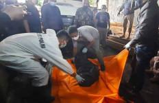 Pembunuh Diska Putri Belum Tertangkap, Keluarga Ancam Lakukan Hal Ini - JPNN.com