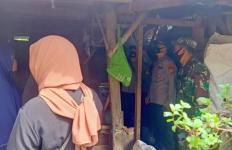 Iwan Muliawan Berbuat Nekat di Dapur Tetangga, Terdengar Suara Teriakan, Warga Langsung Heboh - JPNN.com