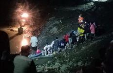 Tambang Emas Ilegal Longsor, 3 Warga Tewas, Puluhan Masih Tertimbun - JPNN.com
