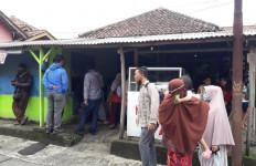Mayat Kaki Terikat Dalam Plastik di Bogor Ternyata... - JPNN.com