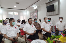 Projo Peringatkan SBY soal Bahaya Membangkitkan Macan Tidur - JPNN.com