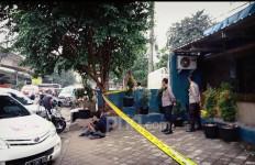 Pengakuan Penjual Makanan tentang Bripka Cs si Pelaku Insiden Penembakan di Cengkareng, Ternyata... - JPNN.com