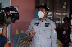 Pemerintah Bakal Mengaktifkan Kembali KBM Tatap Muka, Begini Respons Bang Sultan - JPNN.com