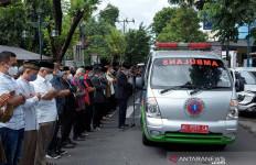 Pemimpin MTA Ahmad Sukina Meninggal Dunia, Fathin Ungkap Pesan Almarhum - JPNN.com