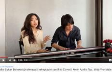 Bahas Hubungan Vokalis dan Pianis, Kevin Aprilio Sindir Ayus Sabyan? - JPNN.com
