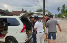 Iwan Sudah Ditangkap, Semua Korbannya Diminta Melapor ke Polres - JPNN.com