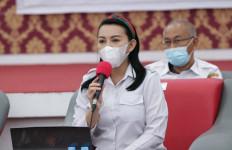 Gelar Rakor Karhutla, Bupati Karolin Bilang Begini - JPNN.com