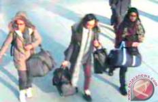 Perempuan yang Menikah dengan Petempur ISIS Dilarang Kembali ke Negara Asal - JPNN.com